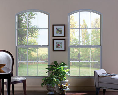 new vinyl windows dallas