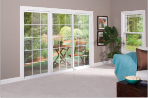 french doors dallas